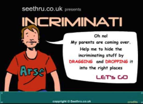 Incriminati
