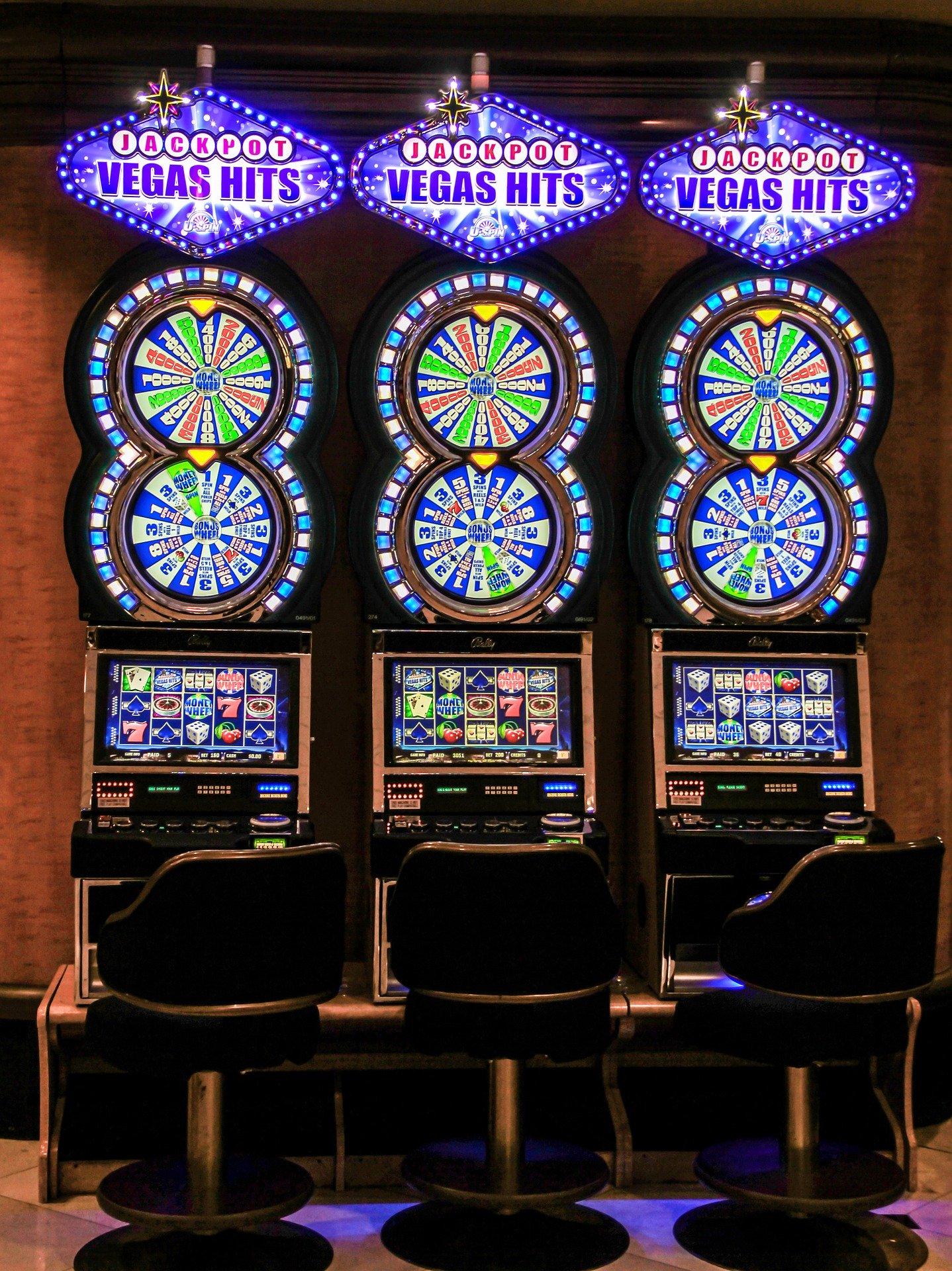 Land casino rtp slots