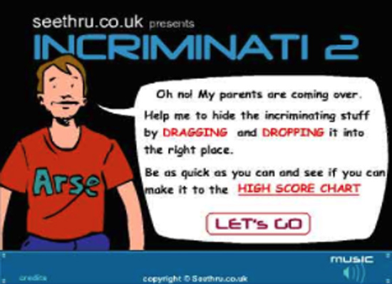 Incriminati 2